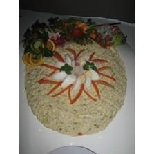 Aardappel salade 150 gram