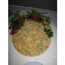 Pasta salade 150 gram