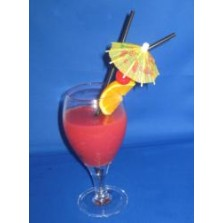 Fruit Punch 1 liter