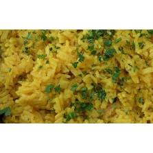 Rijst  pilav pandan   per 200 gram