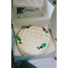Kokosnoot taart  Code:111