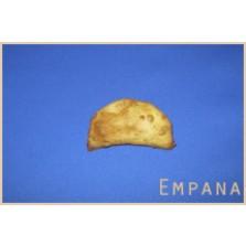 Empana Rundergehakt.  groot