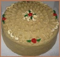 antilliaanse taart Antilliaanse taarten   Taarten antilliaanse taart